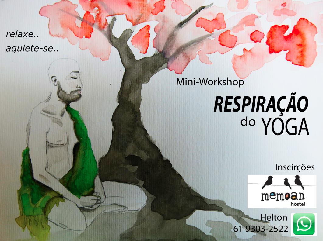 Mini-workshops para Caraíva Bahia  posições, respiração, meditação sem Esfroço, e o Lado Místico do Yôga