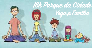 Yoga p família